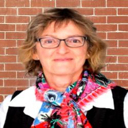 Marion Glaser